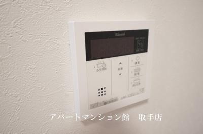 【設備】カーサ・アグロス