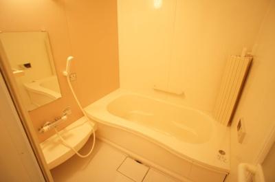 【浴室】フラワーガーデン青柳