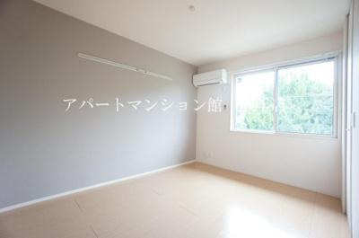 【寝室】フォンテーヌA