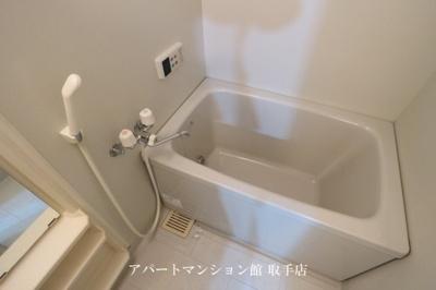 【浴室】戸頭海老原ハイツ
