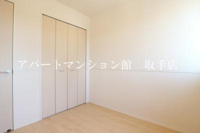 【洋室】サンステイトゆめみ野