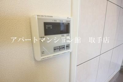【設備】サンステイトゆめみ野