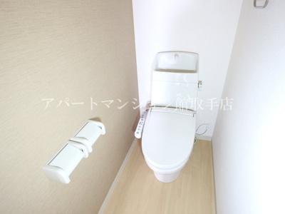 【トイレ】HEADLEY GRANGE