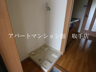 【内装】リバティーハイツ・エビハラ