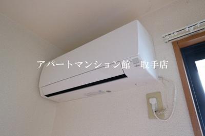 【設備】シャンティ花輪台