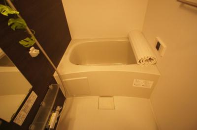【浴室】クレストヴィラⅠ