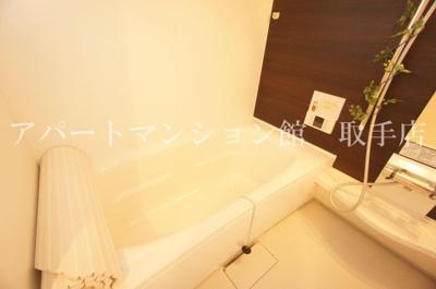 【浴室】コンフォートA