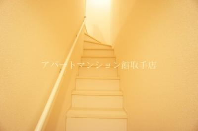 【内装】コーポファミーユM