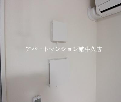 【設備】ミ・ルーチェ