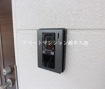 【セキュリティ】ミ・ルーチェ