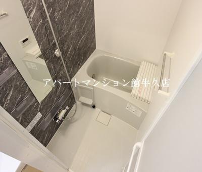 【浴室】ミ・ルーチェ