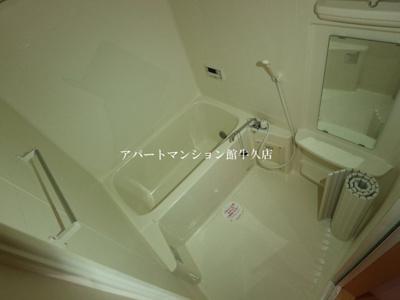 【浴室】パサニアコート