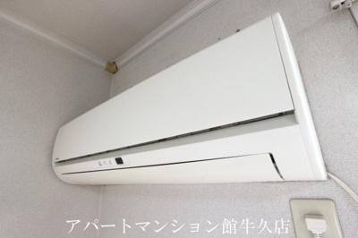 【設備】キャッスル寺田B