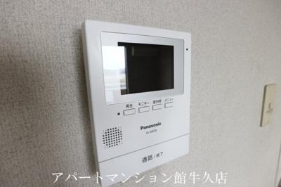 【セキュリティ】キャッスル寺田B
