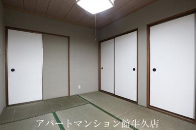 【和室】キャッスル寺田B