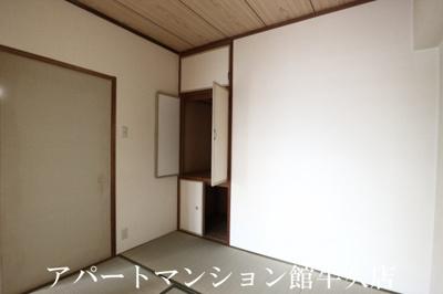 【和室】栄マンション