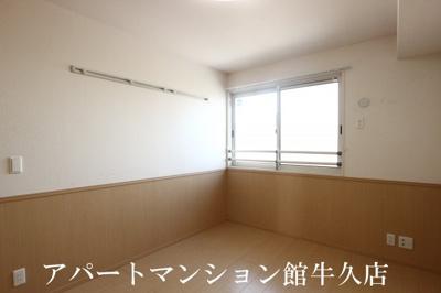 【洋室】ひたち野Merry.Pal(メリーパル)