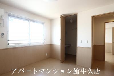 【寝室】ひたち野Merry.Pal(メリーパル)