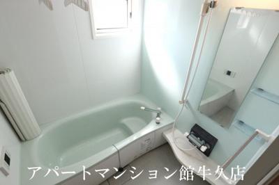 【浴室】ひたち野Merry.Pal(メリーパル)