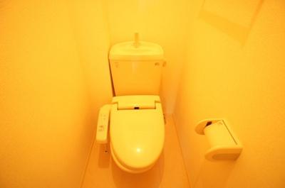 【トイレ】イーストコートB