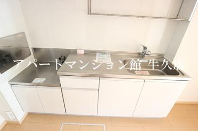 【キッチン】good moon(グッドムーン)A