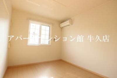 【寝室】good moon(グッドムーン)A