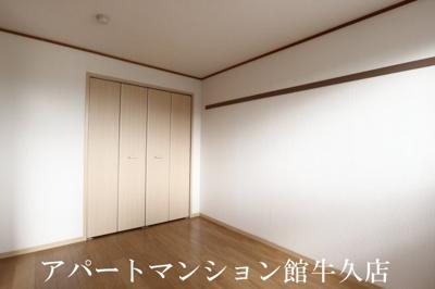 【洋室】SUNRISE ヨシカワA