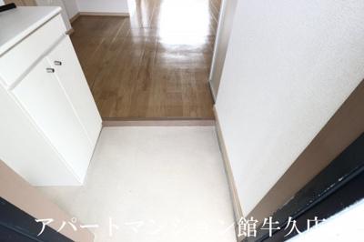 【玄関】SUNRISE ヨシカワA
