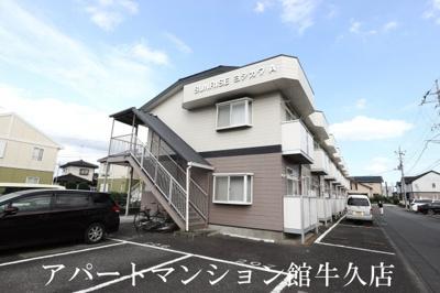 【外観】SUNRISE ヨシカワA
