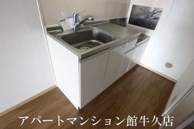 【キッチン】SUNRISE ヨシカワA