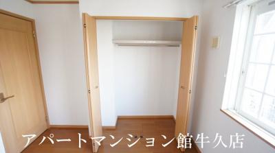 【収納】ソレアードホソヤD