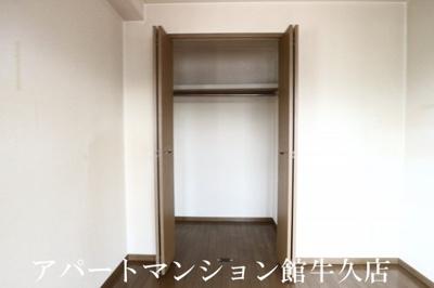 【収納】グランセレッソ参番館