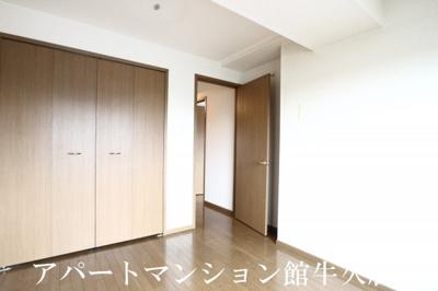 【寝室】グランセレッソ参番館