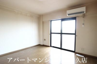 【居間・リビング】グランセレッソ参番館