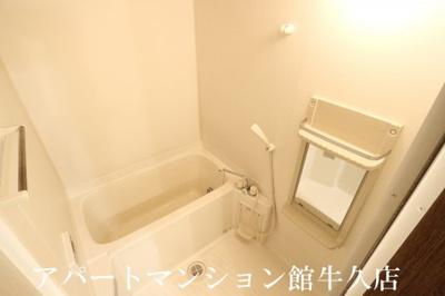【浴室】グランセレッソ参番館