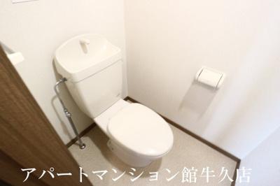 【トイレ】グランセレッソ参番館
