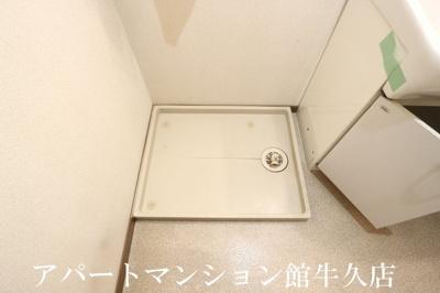 【設備】グランセレッソ参番館