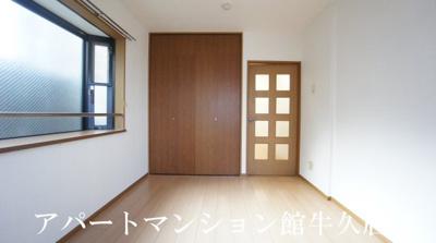 【居間・リビング】Progress壱番館(プログレ)