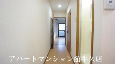 【内装】Progress壱番館(プログレ)