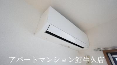 【設備】Progress壱番館(プログレ)