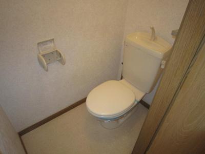 【トイレ】サンライズD