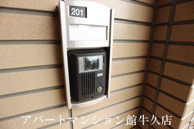 【玄関】フラワーC