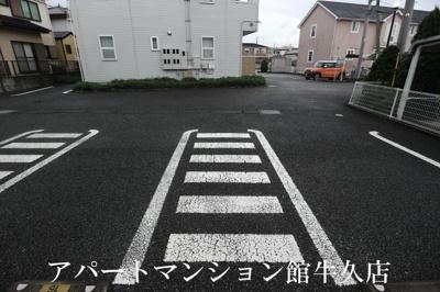 【駐車場】フラワーC