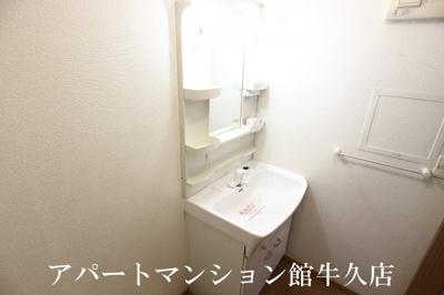 【独立洗面台】フラワーC