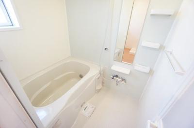 【浴室】ジェルメⅥ