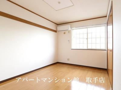 【居間・リビング】クレストアヅマ2