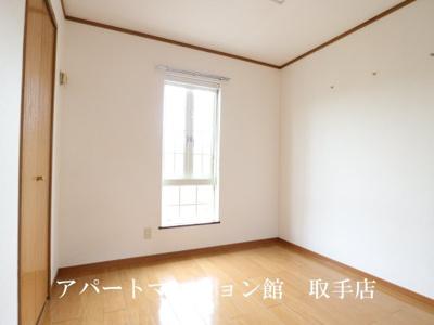 【寝室】クレストアヅマ2