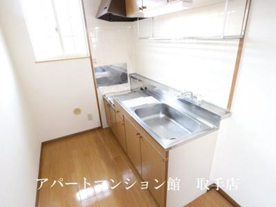 【キッチン】クレストアヅマ2