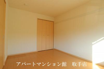 【寝室】セントラルコーポ