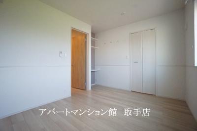 【寝室】マリーヒルズJゆめみ野
